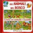 Gli Animali del Bosco Irene Mazza