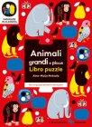 Animali Grandi e Piccoli Aino-Maija Metsola