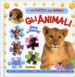 Gli Animali - Gioca e Divertiti! Joybook