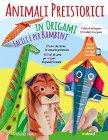 Animali Preistorici in Origami Pasquale D'Auria
