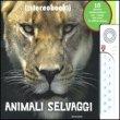 Animali Selvaggi Stereobook