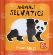 Animali Selvatici - Parole per Te Gabriele Clima e Roberta Pagnoni
