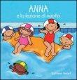 Anna e la Lezione di Nuoto