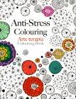 Anti-Stress Colouring - Arte Terapia Christina Rose