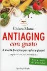 Antiaging con Gusto Chiara Manzi