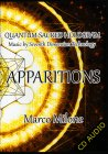 Apparitions - CD Audio Marco Milone