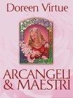 Arcangeli e Maestri eBook Doreen Virtue