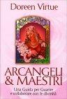 Arcangeli e Maestrii Doreen Virtue Libro