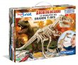 Lo Scheletro del Grande T-Rex - Focus Junior Clementoni