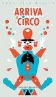 Arriva il Circo Anne-Lise Boutin