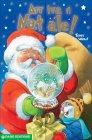 Arriva il Natale! Anna Casalis