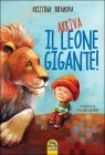 Arriva il Leone Gigante! Kristina Brenkova