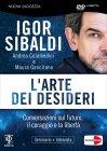 L'Arte dei Desideri - Seminario in DVD Igor Sibaldi