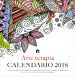 Arte Terapia - Calendario Colouring 2017