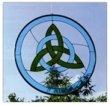 Arte Spirituale - Triquetra Celtica