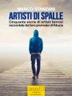 Artisti di Spalle eBook Marco Stanzani