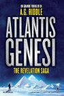 Atlantis Genesi - A.G. Riddle