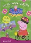 Gli Attacca-Stacca di Peppa Pig