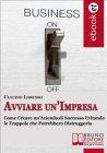 Avviare un'Impresa (eBook) Claudio Lorusso