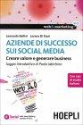 Aziende di Successo Sui Social Media Leonardo Bellini, Lorena Di Stasi