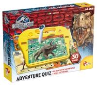 Jurassic World - Adventure Quiz