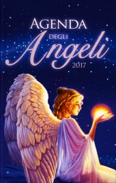 Agenda degli Angeli 2017 My Life Edizioni