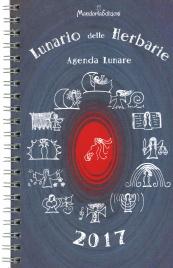 Agenda Lunare - Lunario delle Herbarie 2017