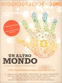 Un Altro Mondo - DVD Limited Edition