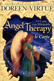 Angel Therapy - Carte Doreen Virtue