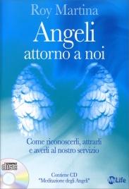 Angeli Attorno a Noi Roy Martina
