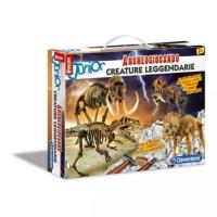 Archeogiocando - Creature Leggendarie