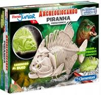Archeogiocando - Piranha Preistorico