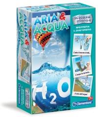 Aria & Acqua
