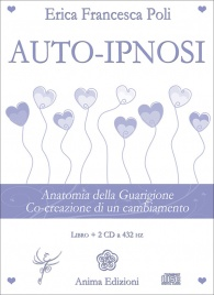 Auto-Ipnosi - 2 CD Erica Francesca Poli