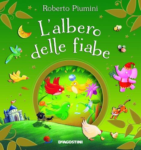 L'Albero delle Fiabe - Libro di Roberto Piumini