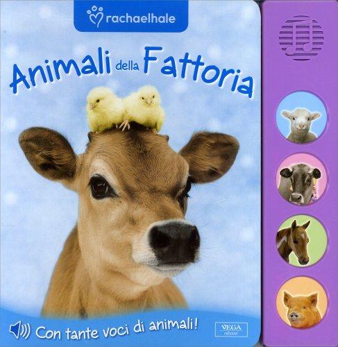 Animali della fattoria libro di edicart edizioni for Piani di riproduzione della fattoria