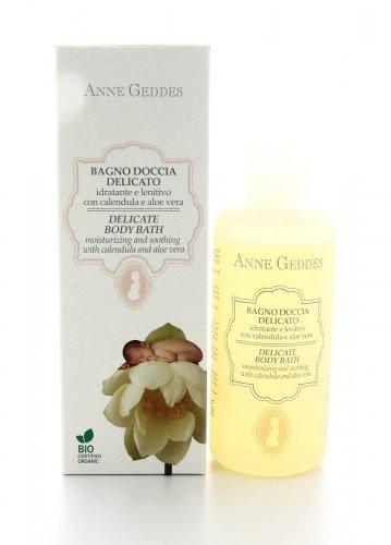 Anne Geddes - Linea Mamma - Bagno Doccia Delicato - Italian Cosmetics