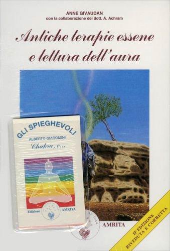 Antiche Terapie Essene e Lettura dell'Aura - Libro di Anne ...