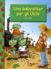 Una Babysitter per gli Olchi Erhard Dietl