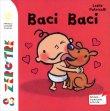 Baci Baci - Libro di Leslie Patricelli