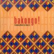 Bakongo! - Drumming Music for Dancers Geoff Johns