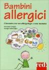 Bambini Allergici Giorgia Garberoglio Laurenzi Giovanni Cavagni