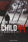 Il Bambino Numero 44 - Tom Rob Smith