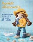Bambole all'Uncinetto Isabelle Kessedjian