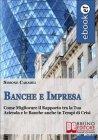 Banche e Impresa (eBook) Simone Casadei