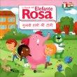 La Banda dell'Elefante Rosa - Libro di Francesco Savino