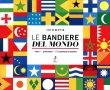 Le Bandiere del Mondo di Sylvie Bednar