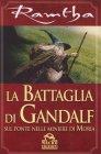 La Battaglia di Gandalf