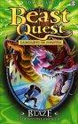 Blaze il Drago del Ghiaccio - Beast Quest