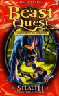 Stealth la Pantera Fantasma - Beast Quest